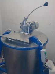 оборудование-установка-машина для мойки семечек(семян подсолнечника), семян.МУС-500