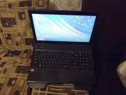 Ноутбук Acer Aspire 5552G б/у