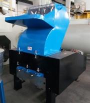Дробилки полимерных материалов DPM