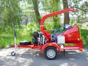 Дереводробильная машина BDM 27