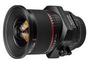 Объектив Samyang TS 24mm f/3.5 для Canon
