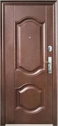 Дверь металлическая фирмы