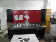 Листогиб гидравлический WC67Y-40/2500