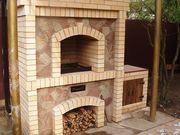 ПЕЧНИК-изготовление печей,  каминов для дач и домов
