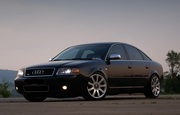 Audi A6 C5 1.8 Turbo APU бензин 1999 г.