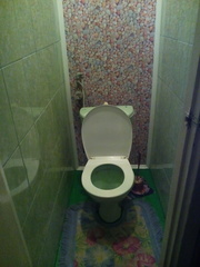 Сдам 1_комнатную квартиру на ул.Кирова