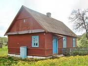 Жилой дом в Жабинковском р-не. 1955 г.п. 1 этаж. r183244