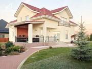 Жилой дом в Брестском р-не. 2014 г.п. 1 этаж,  мансарда. r183294