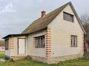 Садовый домик в Брестском р-не. 2013 г.п. 1 этаж r182954