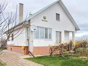 Жилой дом в Брестском р-не. 2011 г.п. 1 этаж,  цокольный этаж r182974