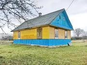 Жилой дом в Брестском р-не. 1948 г.п.,  реконструкция 2018 г. r182979