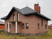 Коробка жилого дома. 2015 г.п. г.Брест. Газосиликатный блок. r161627