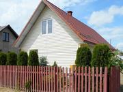 Дачный домик жилого типа в черте г.Бреста. 2010 г.п. r161200