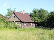 Дом под снос в Брестском р-не. 1939 г.п. 1 этаж. r181358