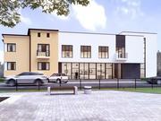 Здание многофункциональное в аренду в центре города Бреста n180058