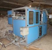 Оборудование термоформовочное СТА 500М7