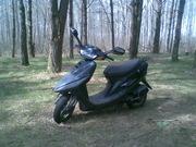 Продам скутер Honda Tact 24