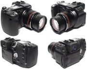 Продам фотоаппарат Canon Powershot PRO 1