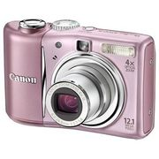 Продам фотоаппарат Canon PowerShot A1100